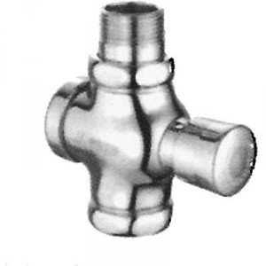 Tres Grifería 112150 - Fluxor para inodoros 1,5l/seg.