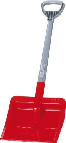 AL-KO 112878 Mini Snow Shovel Kinder Schneeschaufel mit ergonomischen Handgriff und nur 0.3 Kg leicht aus robustem Kunststoff