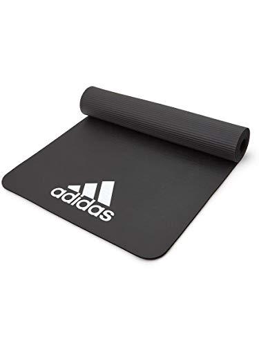 アディダス(adidas) フィットネスマット グレー 7mm ADMT-11014GR
