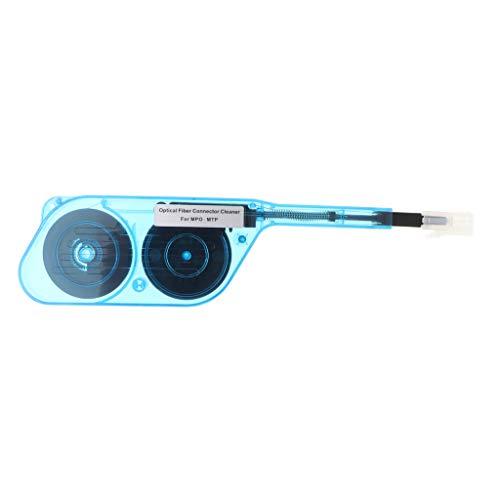 prasku Conector de Fibra óptica Limpiador de Lápiz Limpiador Cinta Limpia para MPO Y MTP