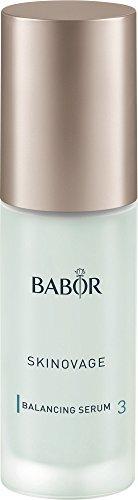 BABOR SKINOVAGE Balancing Serum, ausgleichendes Serum für Mischhaut, feuchtigkeitsspendend & mattierend, für ebenmäßigere Haut, 30ml