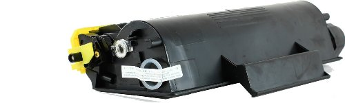 Compatible With Brother TN650 HIGH CAPACITY Black Laser Toner Cartridge for use with HL-5340D, HL-5370DW, DCP-8080DN, MFC-8480DN, MFC-8690DW, MFC-8890DW Blake Printing Supply �