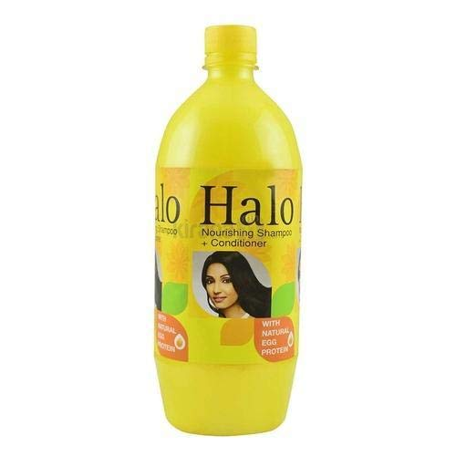 PLANET 007 Halo Nourishing Shampoo With Conditioner Natural Protein  Kansas