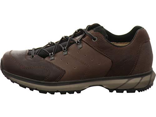 Hanwag Palung Low-Cut Schuhe Herren braun Schuhgröße UK 10 | EU 44,5 2021