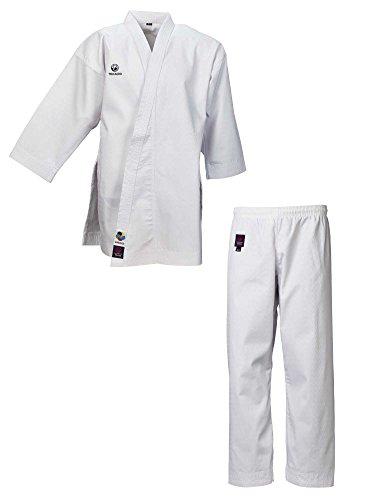 Tokaido Karategi Kumite Master(WKF)