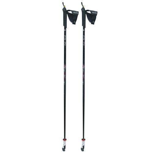 TSL Outdoor – Arti Stick (2 Units), Couleur Noir, Taille 115 cm