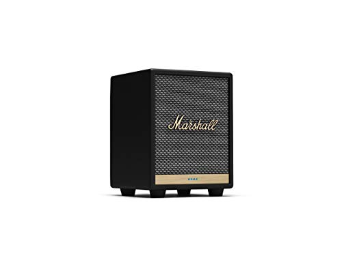 Marshall Uxbridge Altoparlante Bluetooth, Nero
