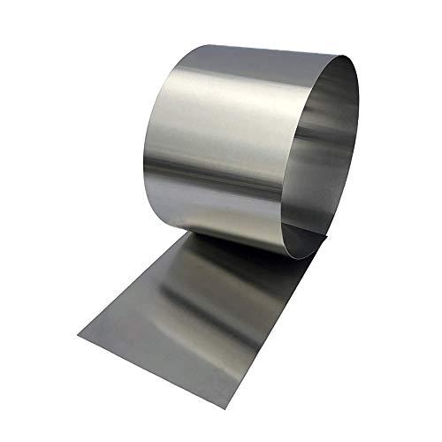 SZQL Aluminiumfolie Länge Blechstreifen Reine Shim Rolle Coil Bandaluminiumstreifen,Thickness:0.5mm