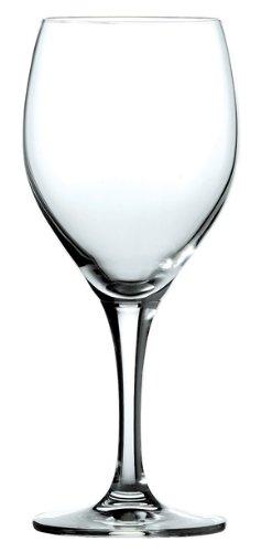 Schott Zwiesel 7544350 Mondial Coffret de 6 Verres à Vin Cristal Transparent 42 cl
