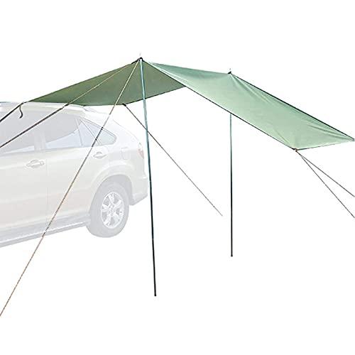 Auto Markise Campingzelt Autodach Regen...