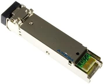 AXIOM MEMORY SOLUTION LC Latest item Gigabit Transceiver SFP SX GBIC #GLC-SX Max 81% OFF