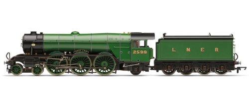 Hornby R3132 LNER Class A3 \