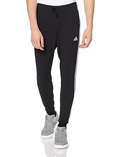 adidas W 3S SJ C 78PT Pants, Women s, Black White, XL
