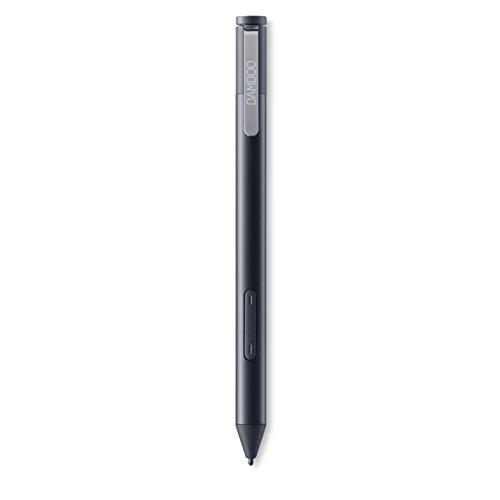 ワコム Bamboo Ink 筆圧対応(最大4096レベル) WacomAESデバイス/SurfacePro3/4対応 CS321A1K0C