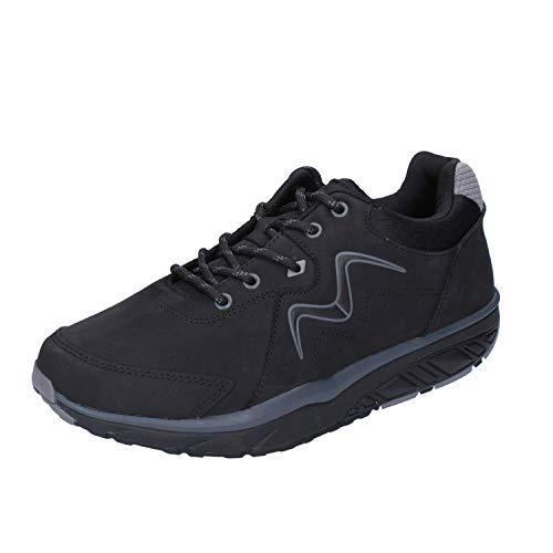 MBT Mawensi, Zapato para Hombre 44 Negro