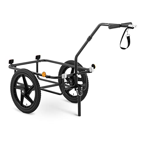Uniprodo Uni_Trailer_17 Fahrrad...