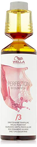 Wella Perfecton Tonspülung/ 3, 250 ml