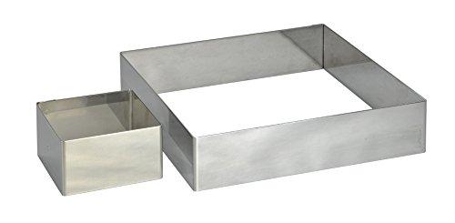 De Buyer 3906.16 - Producto de hogar, 16x16cm