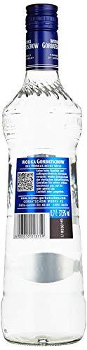 Wodka Gorbatschow 37,5% Vol. - 3 x 0.7 l - 4