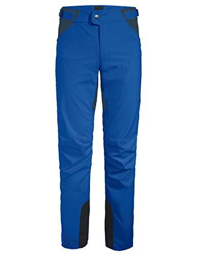 VAUDE Herren Men's Qimsa Softshell Pants II Hose, Signal Blue, L