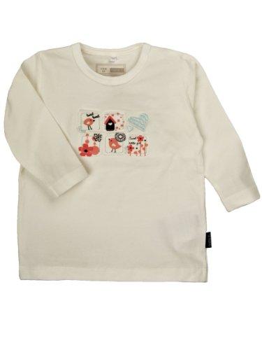 Name It T-Shirt Nivita Ecru (SP) - Couleur - Blanc Cassé, Taille - 56