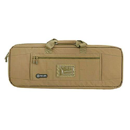 8FIELDS Rifle Case Padded Gepolsterte Savior Equipment Case Carry Bag Gun Base Military
