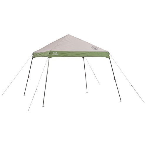Best coleman pop up canopy