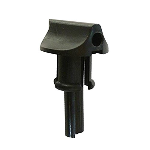 Homyl Dial Pomo palanca mordaza herramienta Jardinería para Stihl FS450FS480FR350FR450