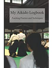 My Aikido Logbook: Tracking Practice and Techniques
