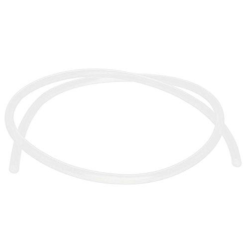 SODIALR 1 rollo 6mm x 8mm Silicona Calidad Alimentaria