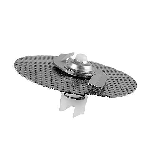 chopper assembly 8268383 - 7