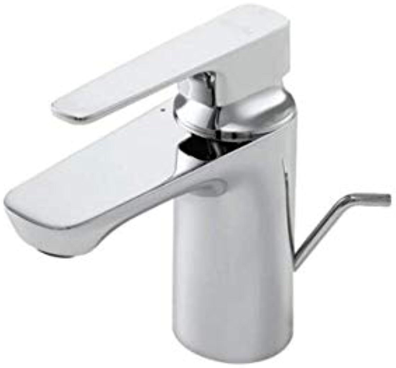 Küche Bad Wasserhahnarmaturen Mixer Swivel Wasserhahn Waschbecken Wasserhahn Waschtisch-Mischbatterie