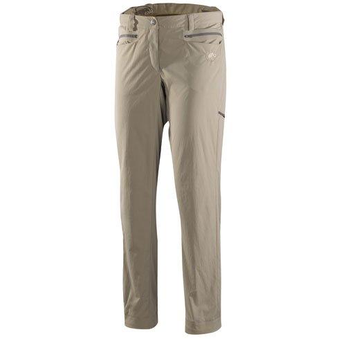 Mammut Basalt Women's Pants taupe 38