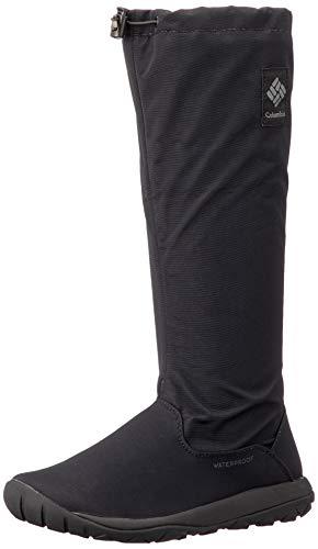 [コロンビア] スペイパインズ ブーツ YU0310 (010:Black, 23.0 cm)