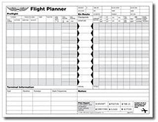 VFR Flight Planner (ASA-FP-3)