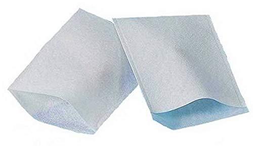 Gant de Toilette Non tissé 80 GR/m2 22,5x15,5cm / Lot de 6 Paquets de 50