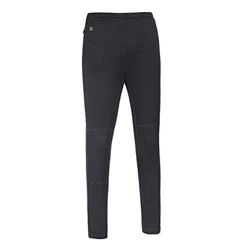 Rotekt Intelligente verwarming warme joggingbroek leggings met hoge taille broek slim USB opladen winterverwarming en warm houden