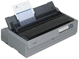 طابعة ايبسون LQ 2190 احادية اللون - C11CA92001A0 – ابيض