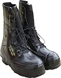 US. Military Contractors 'Mickey Mouse' Combat Boot, Genuine U.S. Military Issue