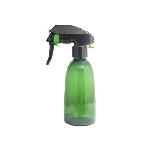 Romote 1pc Bouteille Vide Spray Trigger Arrosage Mist Pulvérisateur Multi-usage Bouteille Distributeur De Nettoyage À Styler Jardinage Mist Vaporisateurs (couleur Aléatoire)