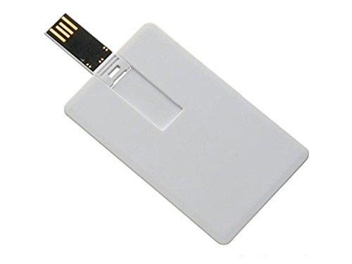 Aneew Pendrive - Chiavetta USB da 32 GB, colore: Bianco