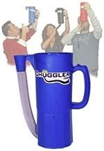 Chuggler Chugg Mug Beer Bong, Blue