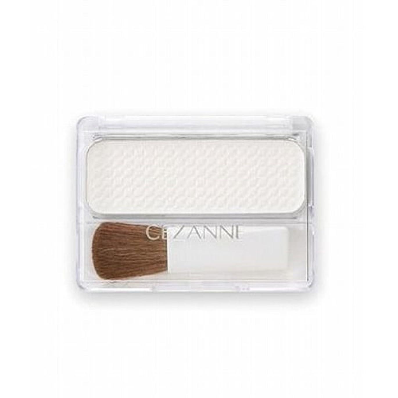 ファランクス雷雨眠いですセザンヌ化粧品 フェースコントロールカラー 1ホワイト(マット) 5.5g