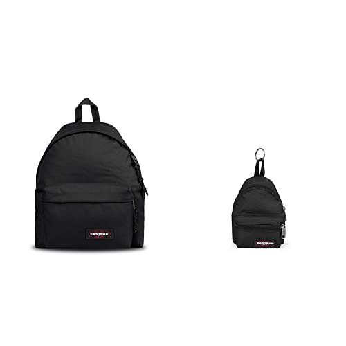 Eastpak Padded Pak'r Backpack with Mini Padded Wallet