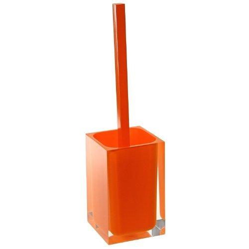 Gedy//–/Porta scopino Glady lilla ciotole, gl337900900