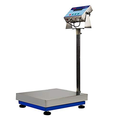LIMQ Platform Schaal Digitale Weegschaal Functie RVS Hoge Precisie Multifunctionele Pro Schaal Met Nauwkeurige En Betrouwbare Weeging.