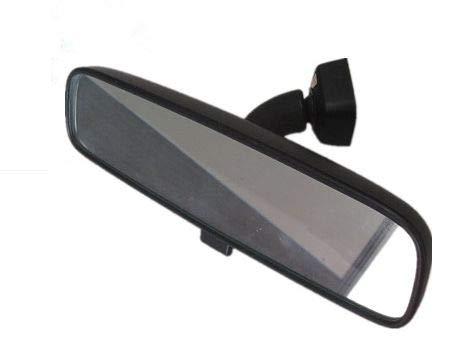 FEILIDAPARTS Rétroviseurs intérieurs compatibles avec Mitsubishi Lancer Mirage Outlander Pajero/Montero