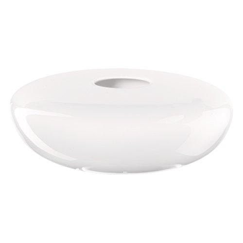 ASA ASA2005013 Teelichthalter, Porzellan, Mehrfarbig, Taglia Unica