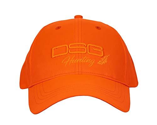 DSG Outerwear Women's Hunting Logo Cap - Blaze Orange | One Size