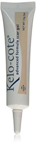 Kelo Cote Topical Advanced Formula Scar Gel Eliminate Scars - 15Gm by Kelo-Cote -  760432
